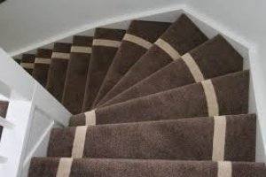 Trappen en trappenlopers